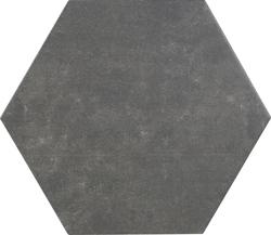 Ape Ohio Graphite - płytka gresowa heksagonalna
