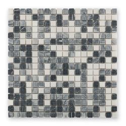Bärwolf AM-0004 mozaika marmurowa 30,5 x 30,5 cm