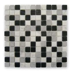 Bärwolf AM-0011 mozaika marmurowa 29,8 x 29,8 cm