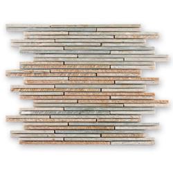 Bärwolf CM-09006 mozaika łupkowa 30 x 30 cm
