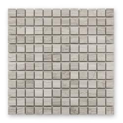 Bärwolf CM-10003 mozaika marmurowa 29,8 x 29,8 cm