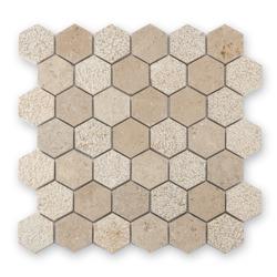 Bärwolf CM-15032 mozaika marmurowa 30,1 x 29,8 cm