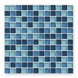 Bärwolf GL-2342 mozaika szklana 29,8 x 29,8 cm