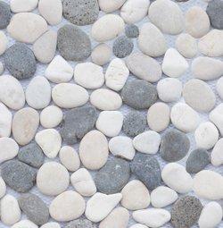 Bärwolf PM-0006 mozaika kamienna z otoczaków 30 x 30 cm