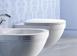 Catalano Canova Royal - miska WC podwieszana