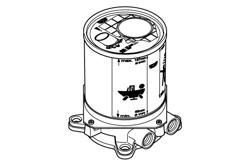 Grohe Element montażowy do baterii podłogowych