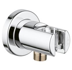 Grohe Eurosmart Cosmopolitan Tempesta 210 - zestaw prysznicowy podtynkowy kompletny