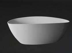 Marmite Riva - wanna wolnostojąca 156 x 71 cm