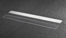 PGC Drain TAF 70 cm - kompletny odpływ liniowy 2 w 1