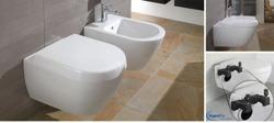 Villeroy & Boch Subway 2.0 - miska WC podwieszana