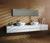 Laufen Alessi One  - umywalka nablatowa 52 cm z otworem, miniaturka zdjęcia #2